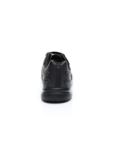 Puma Puma 36442216 Escaper SL Lifestyle Ayakkabı Siyah